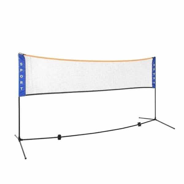 Badminton netten