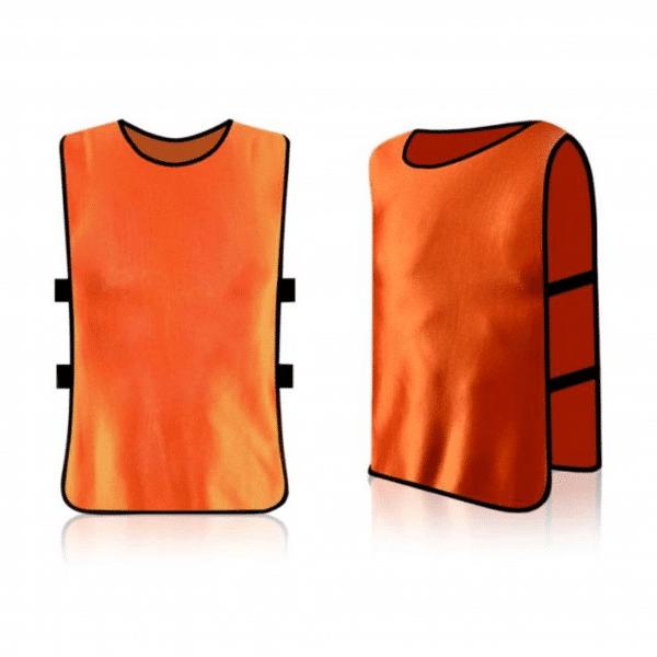 Overgooiers oranje