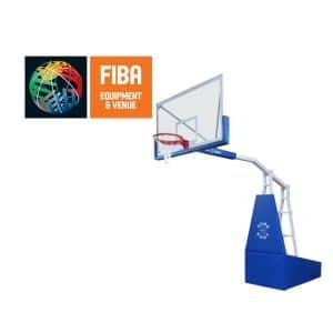 Basketbalstellingen