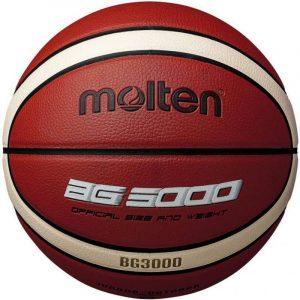 Molten Basketbal BG3000 - Indoor - Maat 7